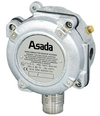 アサダ OP FM605 ボウバクセンサハウジング