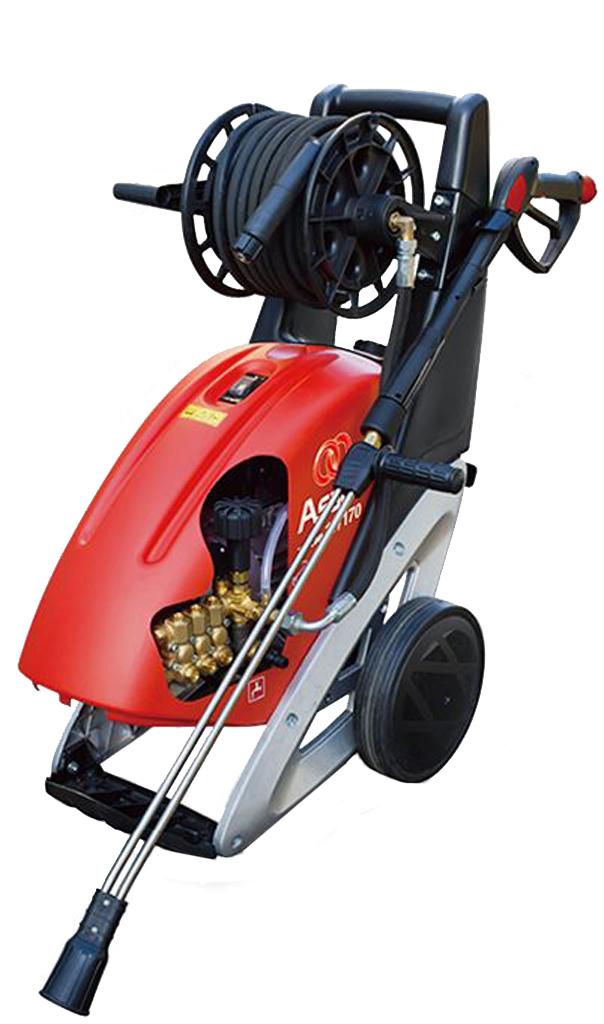 アサダ 高圧洗浄機 HD14170E 14/170 50HZ