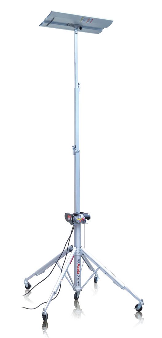 アサダ 電動ワイヤーアッパー UE400 UE-40C