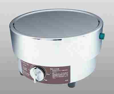 0-7279-11 電動噴霧器 ターンテーブル