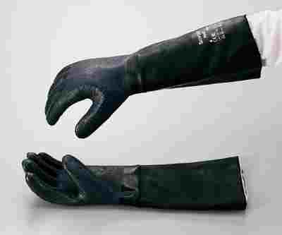 1-9850-13 耐熱手袋 19-026-10