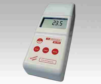 2-3511-01 過酸化物価測定器Mi490