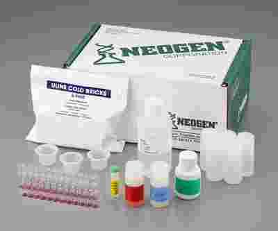 2-3756-01 ヒスタミン定性検査キット 9515