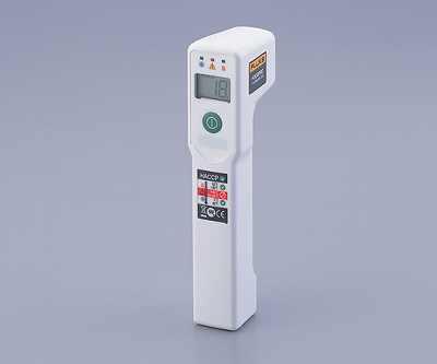 2-7221-01 放射温度計 フードプロ FLUKE-FP