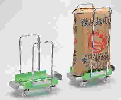 2-7395-01 袋キャリー 1袋用
