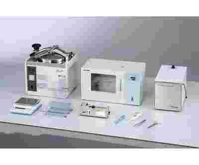 2-7570-31 食品微生物検査キットDDSマスターIII