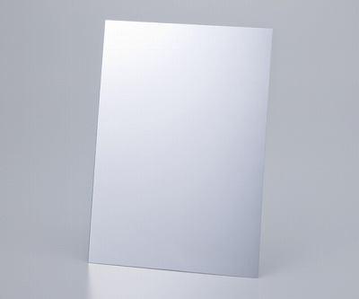 2-9006-03 アクリル樹脂鏡 KMf-1355