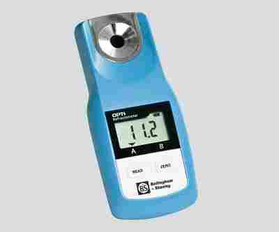 3-4681-08 携帯型デジタル屈折計38-H8