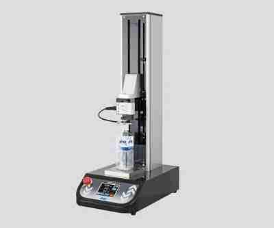 3-4745-02 引張圧縮試験機MCT2150高性能型