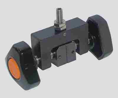 3-4745-11 卓上型引張圧縮試験機JM-JFM500N