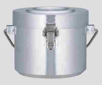 3-4753-01 高性能保温食缶GBC-02P(2L)