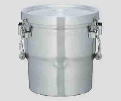 3-4753-04 高性能保温食缶GBB-14CP