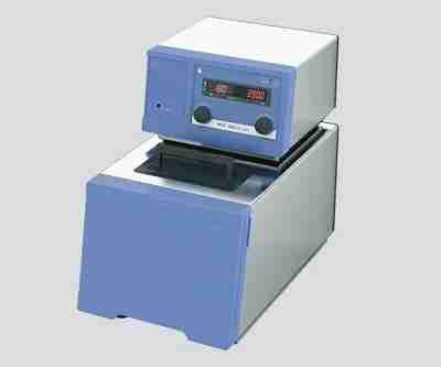 3-4755-03 高温恒温水槽HBC 10 basic