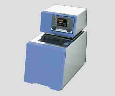 3-4755-04 高温恒温水槽HBC 10 control