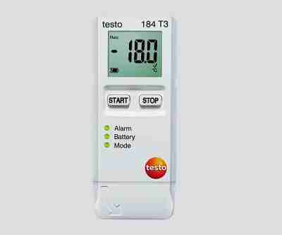 3-4761-01 USB温度ロガー0572・1843