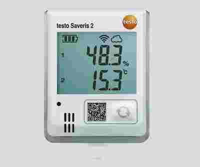 3-4762-02 クラウド温度温湿度ロガ0572・2004