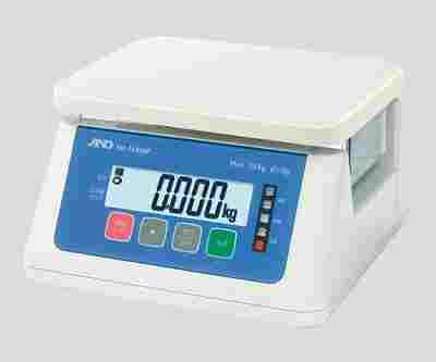 3-4798-02 防水はかりSH-WPSH6000WP