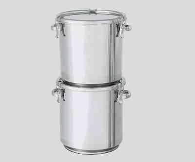 3-4801-02 積重ね式密閉容器TP-CTH-STA30