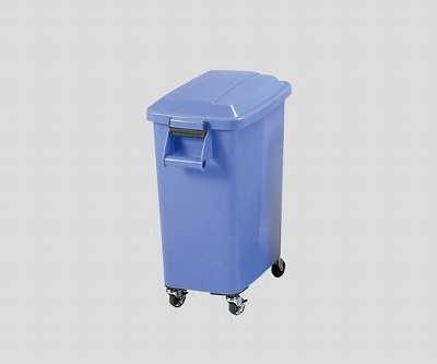 3-4837-02 厨房カラーペールCK-45 ブルー(B)
