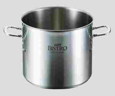 3-4842-01 寸胴鍋 蓋無24cm