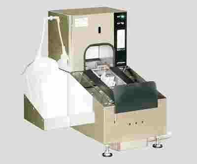 3-5084-02 流水式靴底洗浄装置KSW-S02D
