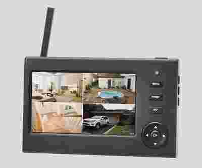 3-5368-01 ワイヤレスカメラシステムMTWCM200