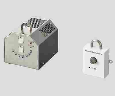 8-6448-01 オゾン殺菌装置本体ユニット