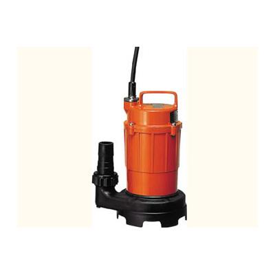 寺田ポンプ 小型汚水用水中ポンプ SG-150C (非自動) 50Hz