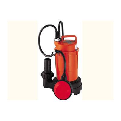 寺田ポンプ 小型汚水用水中ポンプ SA-150C (自動) 60Hz