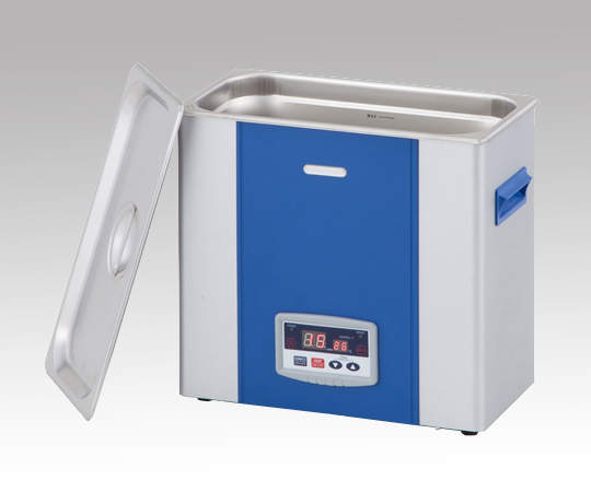 1-1628-03 超音波洗浄器 180×330×290mm AS33GTU お盆 当店では 売れ行きがよい お月見