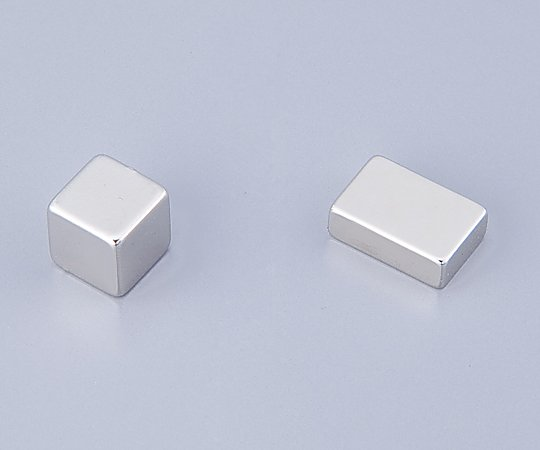 1-1743-01 ネオジム磁石 角型 3×3×5 NK045