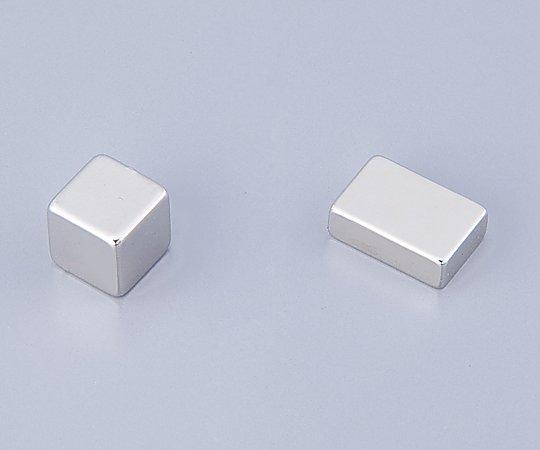 1-1743-08 ネオジム磁石 角型 20×5×10 NK098