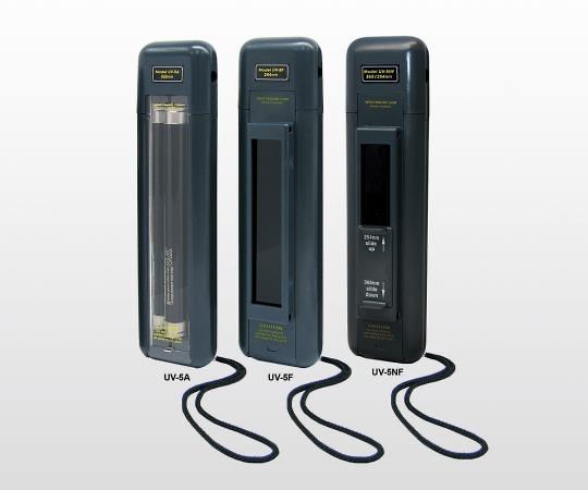 1-1841-22 電池式UVランプ MiniMAX 短波254nm