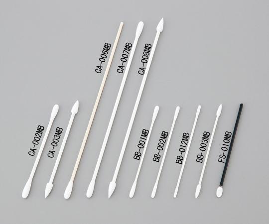 1-2092-02 工業用綿棒 CA-003MB