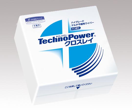 1-2105-11 テクノパワー(R)クロスレイ