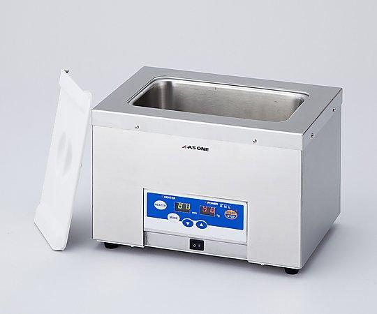 1-2162-02 超音波洗浄器 324×221×223mm ASU-3M