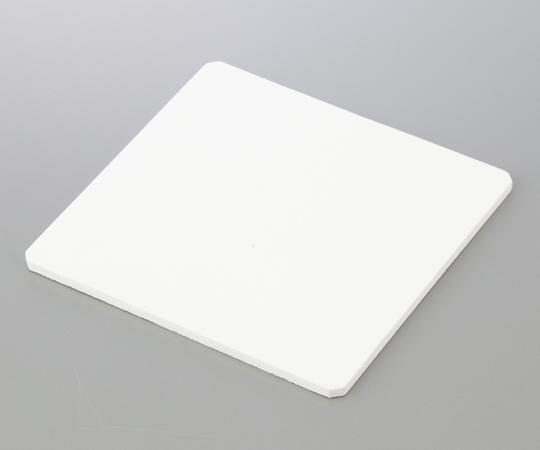 1-2380-03 アルミナ板 多孔質 150×150×3mm