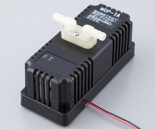 1-3011-01 超小型ミニポンプ 1000mL/min WDP-1A