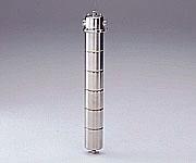 1-3180-02 ステンレスフイルターハウジングST-50