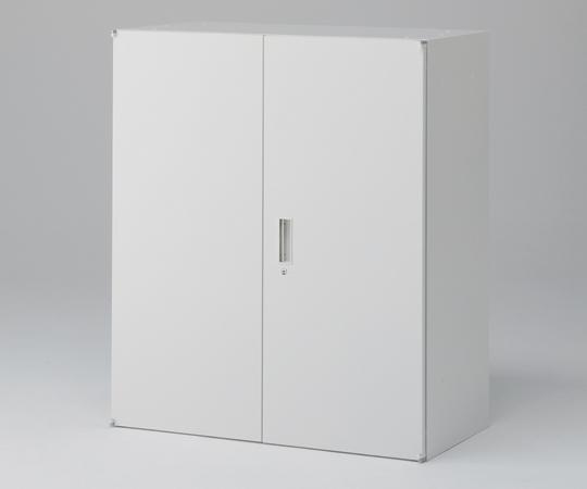 1-3363-02 セレクトラボ 両開き扉 750×450×1050mm