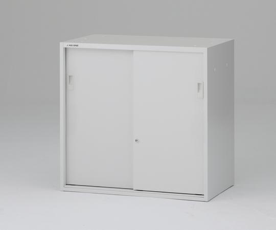 1-3365-01 セレクトラボ 引き戸 750×450×720mm