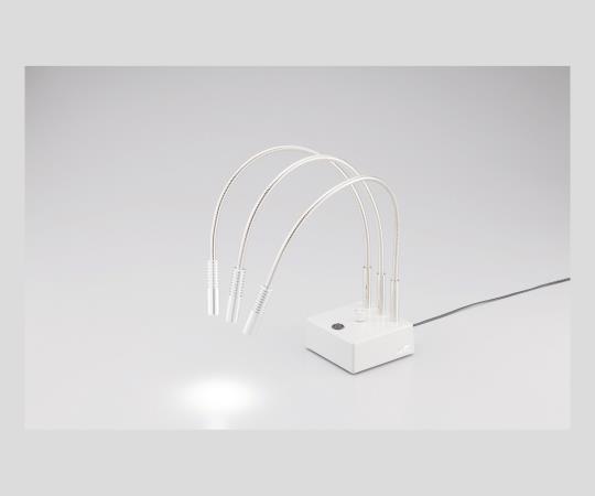 高級品 1-3438-02 トリプルアームLED照明 TSF-HI 18%OFF