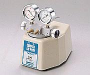 1-361-02 コンパクトエアーポンプ 吸排両用型 NUP-2