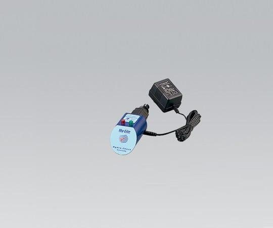 1-3705-14 イオン交換樹脂カートリッジ純水器 簡易水質計 HY-LITE