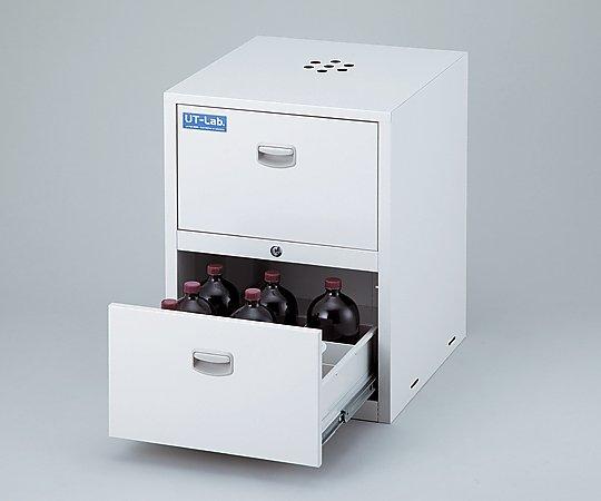 1-4080-03 薬品保管ユニット(UT-Lab.) SPT-UT