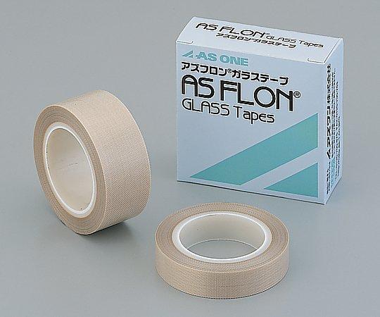 1-4799-05 アズフロン(R)ガラステープ 50mm×10m×0.18mm