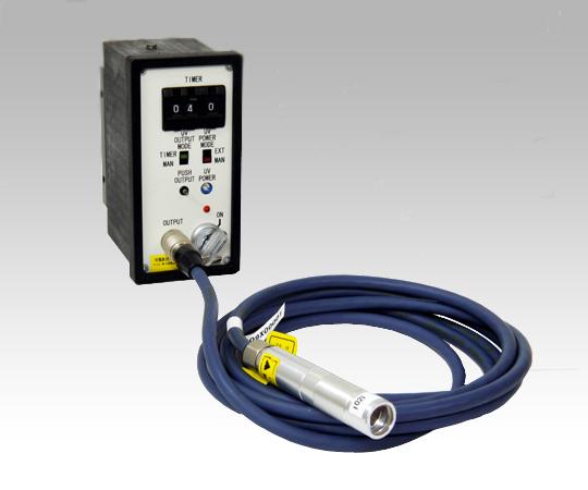 1-4849-01 紫外線LEDスポット照射装置 ハンディータイプ