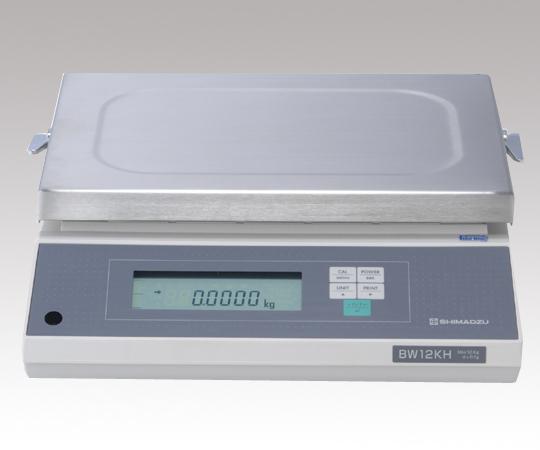 1-5016-01 精密台はかり BW32KS 1.0g