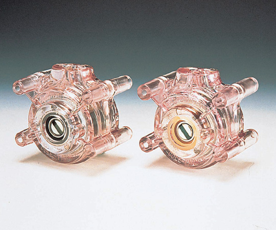 1-5074-06 標準ポンプヘッド L/S15 鉄
