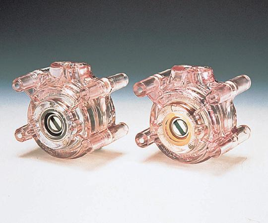 1-5075-06 標準ポンプヘッド L/S15 ステンレス(SUS304)